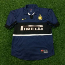 1998-99 INTER MILAN AWAY SHIRT
